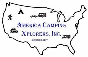 acampx usa logo